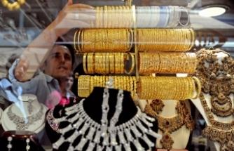 Çeyrek altın 814 lira oldu
