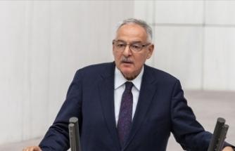 CHP'li Haluk Koç, Bilal Erdoğan'a 20 bin lira tazminat ödeyecek