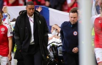 Danimarka Milli Takımı doktoru Boesen'den 'Eriksen' açıklaması: Hızlı müdahale Christian'ı yeniden hayata döndürdü