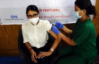 Dünya genelinde yaklaşık 2 milyar 336 milyon doz Kovid-19 aşısı yapıldı
