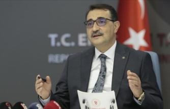Enerji ve Tabii Kaynaklar Bakanı Dönmez: Ertuğrul Gazi FSRU Tesisi açılış töreni cuma günü yapılacak