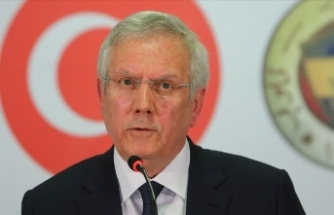 Eski Fenerbahçe Kulübü Başkanı Yıldırım kongrede aday olmayacak
