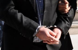 FETÖ'nün KPSS çalışma evleri sorumlusu saklandığı gaybubet evinde yakalandı