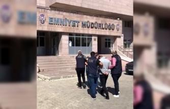 FETÖ'nün askeri mahrem yapılanmasına operasyon: 9 gözaltı