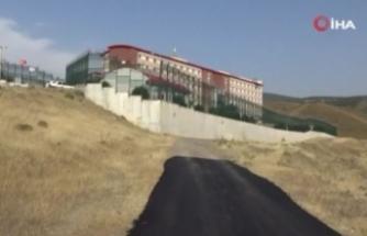 İzmir Valiliğinden Geri Gönderme Merkezindeki yangınla ilgili açıklama