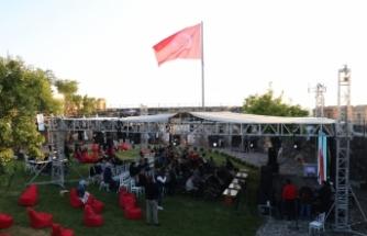 Kapadokya'da 2. Uluslararası Turizm Filmleri Festivali başladı