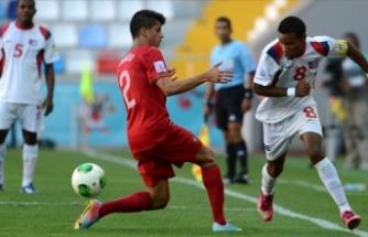 Koronavirüse yakalanan Joao Cancelo, Portekiz'in EURO 2020 kadrosundan çıkartıldı