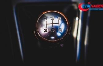 Manuel vites otomobil satışları otomatik vitesin gölgesinde kaldı