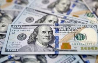 Merkez Bankası rezervleri 97 milyar 324 milyon dolar oldu