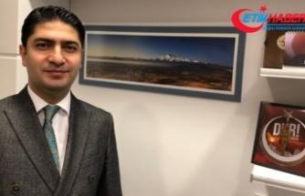 MHP'li Özdemir: Türkiye'nin mahfını arzulayan terör sevicilerin rezillikleri unutulmayacaktır
