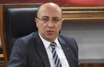 MHP'li Yönter: Can Dündar, Türk düşmanlarının kapatmasıdır...