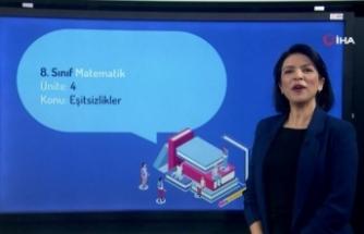 Milli Eğitim Bakanı Selçuk telafi eğitimin detaylarını paylaştı