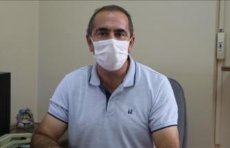 Prof. Dr Gürcan'dan 'toplumsal bağışıklık sağlanana kadar kurallara titizlikle uyulması' uyarısı