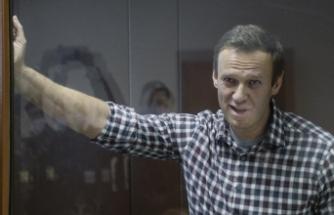 "Rus muhalif lider Navalny'den Putin'e: ""Yalan söylemeden edemiyor"""