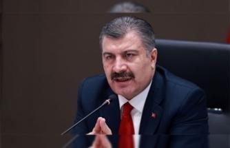 Sağlık Bakanı Koca, TURKOVAC aşısı için 846 bin 451 kişinin gönüllü olduğunu duyurdu