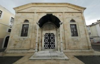 Tarihi İtalyan Kilisesi 'Mimarlık Fakültesi' olarak hizmet verecek