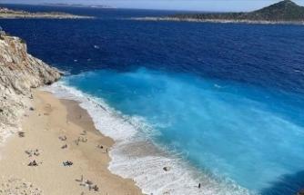 'Turizmin başkenti' Antalya'da turizmde hareketlilik bekleniyor