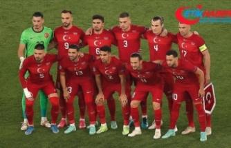 Türkiye yarın EURO 2020'deki ikinci maçına Galler karşısına çıkacak