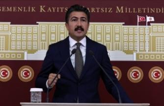 'Türkiye düşmanları hiçbir zaman güçlü hükümet istemediler'