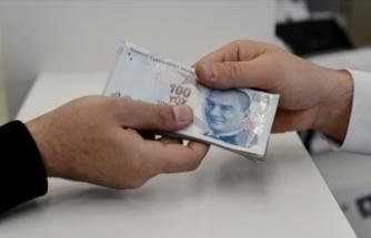 Kovid-19'la mücadele sürecinde yaklaşık 7 milyon aileye 10,6 milyar lira destek sağlandı