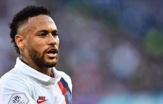 Barcelona Kulübü ile Neymar arasındaki adli prosedürlerin çözümüne ilişkin anlaşmaya varıldı