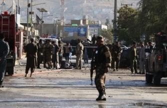 BM: Afganistan'da 2021'in ilk yarısında 1659 sivil öldü