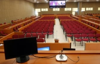 FETÖ'nün darbe girişime ilişkin 138 askerin yargılanmasına devam edildi