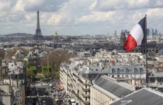 Fransa Tunus'ta hukukun egemenliğine saygı duyulmasını istedi