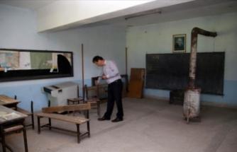 Kastamonu'da oluşturulacak Eğitim Tarihi Müzesi ziyaretçilerini geçmişe götürecek