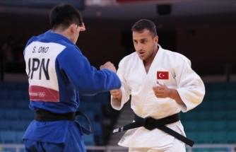 Milli judocular Tokyo 2020'de 21 yıllık madalya hasretini sonlandıramadı