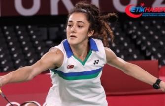 Olimpiyat Oyunları'nın beşinci gününde badmintonda milli sporcu Neslihan Yiğit elendi