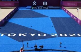 2020 Tokyo Olimpiyat Oyunlarında madalya sıralamasının lideri Çin