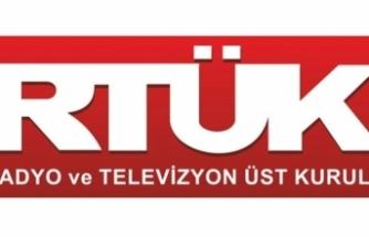 RTÜK, Avrupa Birliğinden 3,6 milyon euro fon alacağına ilişkin çıkan haberleri yalanladı
