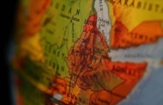Afrika'da Kovid-19'a karşı aşılamaya başlamayan tek ülke Eritre oldu