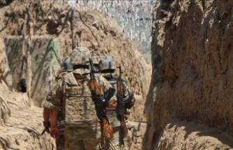 Ermenistan askerleri sınırdaki Azerbaycan mevzilerine ateş açtı