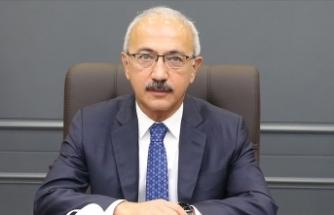 Hazine ve Maliye Bakanı Elvan: Devletimiz tüm imkanlarıyla milletimizin hizmetindedir