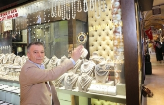 İstanbul Kuyumcular Odası, altındaki 'güven' sorununu 'güvenCE Etiketi'yle aşacak