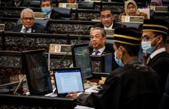 Malezya Başbakanı Muhyiddin, meclis çoğunluğunu kanıtlamak için güven oylamasına gidecek