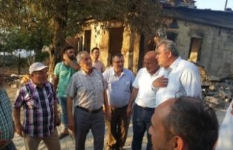 MHP'li Varlı: MHP vatandaşlarımızın yanındadır