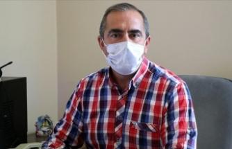 Prof. Dr. Şaban Gürcan: Kovid-19, aşı olmayanlar arasında yayılan hastalığa dönüştü