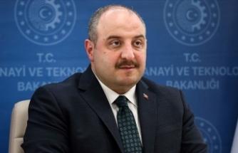 Sanayi ve Teknoloji Bakanı Varank'tan 'birlik ve beraberlik' çağrısı