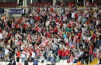 Sivasspor taraftarı, Dinamo Batumi deplasmanına gidemeyecek!