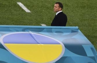 Ukrayna Milli Futbol Takımı'nda Andriy Shevchenko dönemi sona erdi