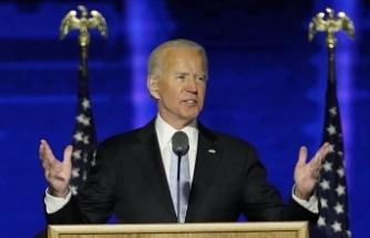 """ABD Başkanı Biden: """"Güçlendirici aşı dozunu yaptıracağım"""""""