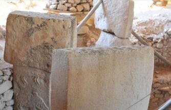Anadolu'dan Birleşmiş Milletler'in bahçesine 12 bin yıllık miras