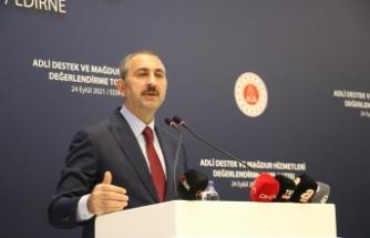 Bakan Gül: Teröre karşı iş birliğinde birçok ülke sınıfta kaldı