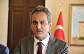 Milli Eğitim Bakanı Özer aşılanan öğretmen sayısı açıklandı