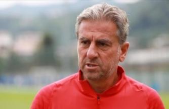 Çaykur Rizespor, Kasımpaşa maçında yeni bir başlangıç yapmak istiyor