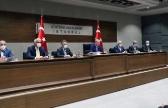 Cumhurbaşkanı Erdoğan: Türkiye kimsenin kapı kulu değildir