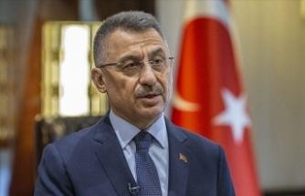 Cumhurbaşkanı Yardımcısı Oktay'dan Kılıçdaroğlu'nun bürokratlarla ilgili sözlerine tepki